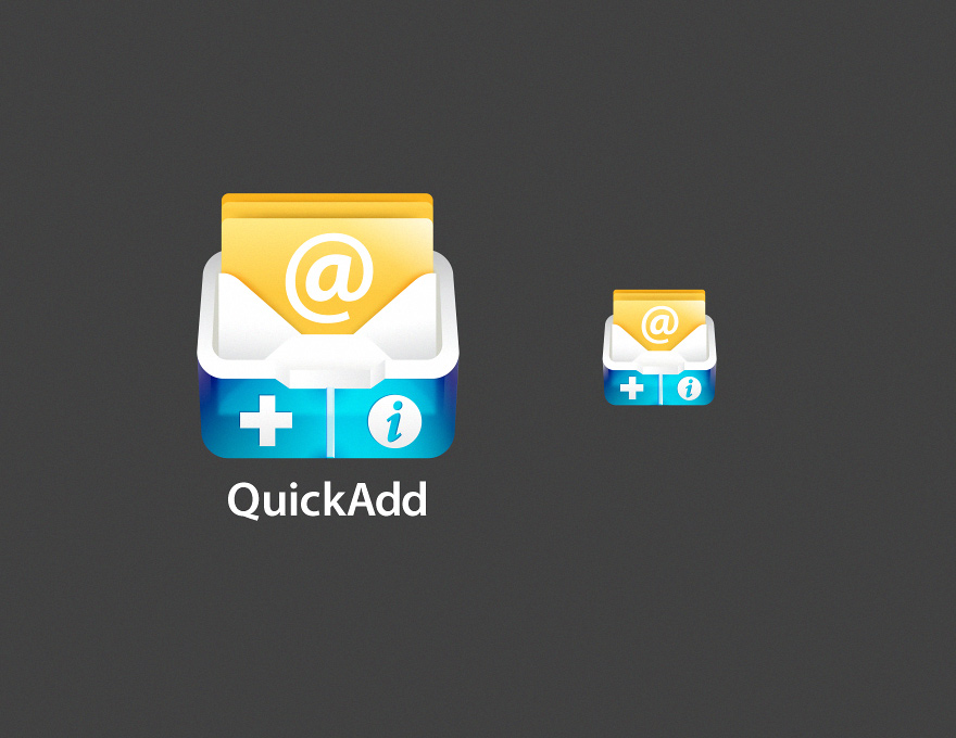 Quickadd app version 1