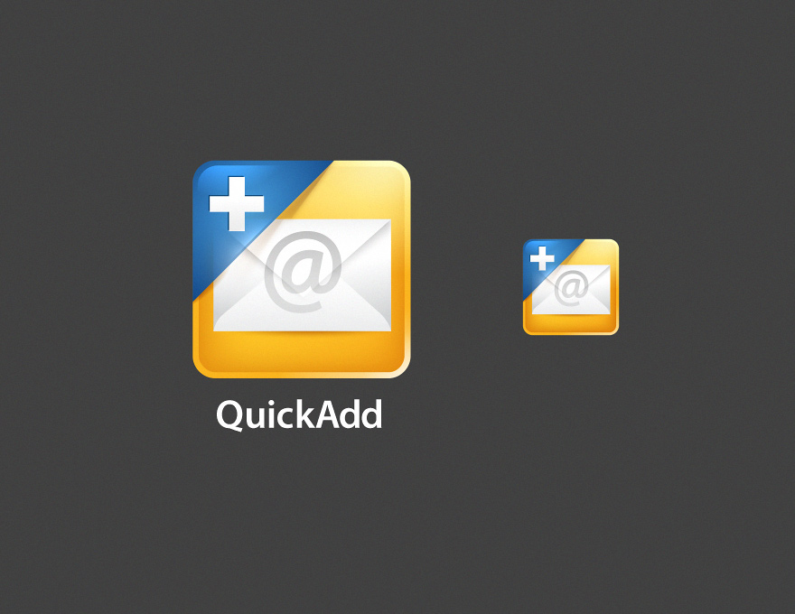 Quickadd app version 3